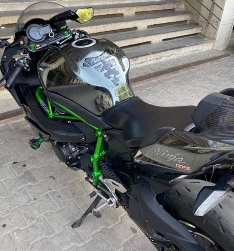 my yamaha bike r1