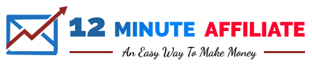 The 12 Minute Affiliate System Review (2020) By REAL MEMBER