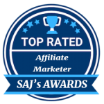 Affilaite marketer award