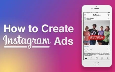 how to make instagram ads